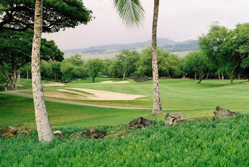 Maui Golf Course